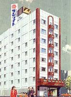 ビジネスホテルサンライト本館の詳細