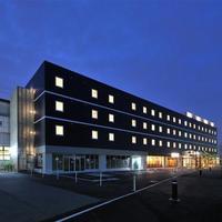 CVS・BAY HOTEL 本館の詳細