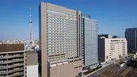 東武ホテルレバント東京の詳細