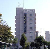 竜ヶ崎プラザホテル本館の詳細