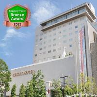 水戸京成ホテル