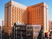 プリンセスガーデンホテルの詳細