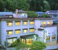 鶯宿温泉 清光荘の詳細