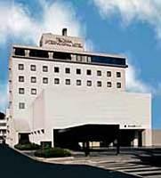 津山国際ホテル