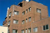 ビジネスホテル相川
