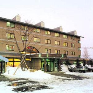 菅平イナリールホテル