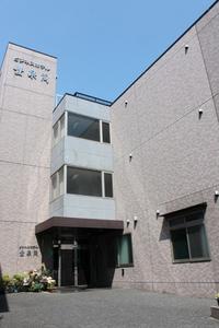 ビジネスホテル 豊泉閣