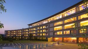 志摩観光ホテル ザ ベイスイート