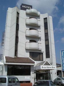 新宮セントラルホテル