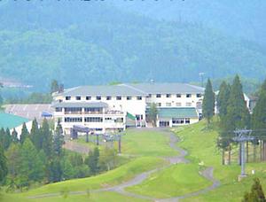 白鳥高原ホテル