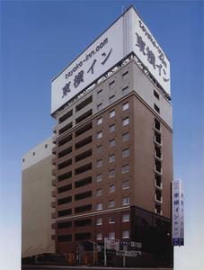 東横インいわき駅前