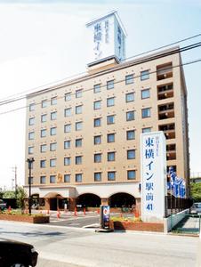 東横イン埼玉三郷駅前