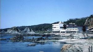 相川温泉 ホテル めおと <佐渡島>