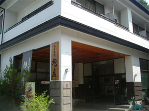 小野川温泉 旭屋旅館