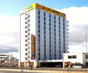 スーパーホテル四日市・国道1号沿 天然温泉 御在所岳の湯