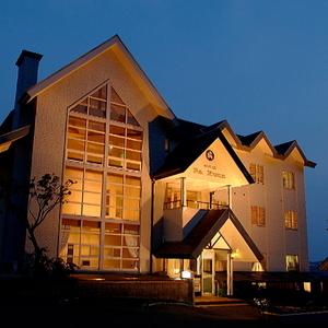 HOTEL RA・KUUN