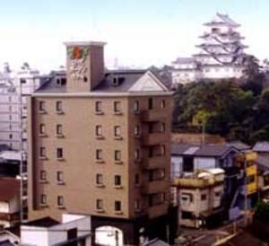 福山ローズガーデンホテル