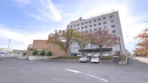 ホテル グランフォーレ