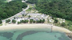 直島ふるさと海の家 つつじ荘 <直島>