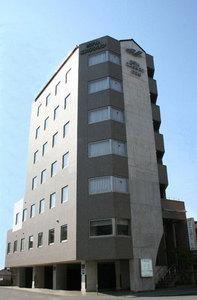 ホテルエスタシオン彦根