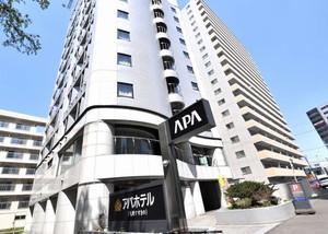アパホテル<札幌すすきの>