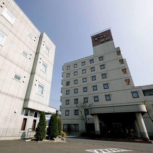 ホテルルートイン島田吉田インター