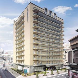ホテル法華クラブ大阪