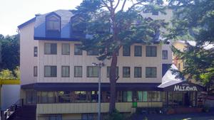 ホテル ミサワ