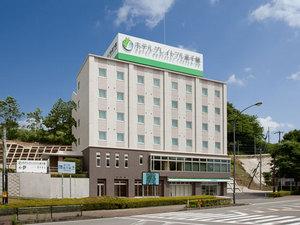 ホテル グレイトフル高千穂