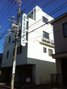 ホテルグリーン