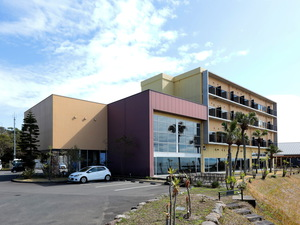 OYO 旅館 OCEAN RESORT えぐち家 鹿児島