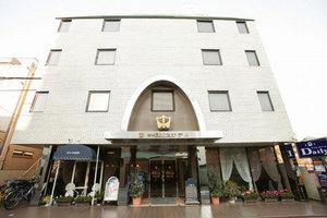 デイリーホテル志木店