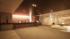 FIRST CABIN 羽田ターミナル1