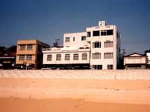 浜辺の宿 大舟<篠島>
