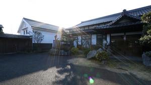 民宿 城山