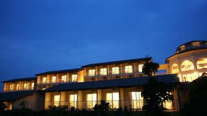ホテル イルマーレウナリザキ <西表島>