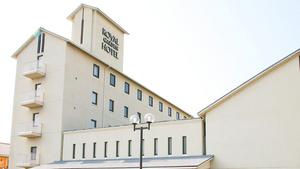 ロイヤルガーデンホテル