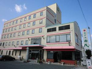 ホテル西尾