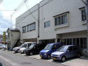 中村屋旅館 <青森県>