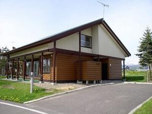 新十津川町 コテージ ヴィラトップ