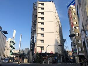 ホテル・アルファ-ワン倉敷