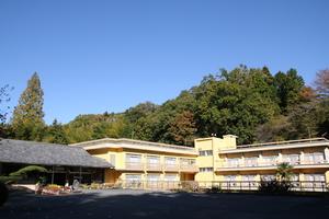 いわき湯本温泉郷 白鳥温泉 春木屋旅館