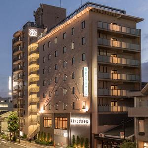 京都プラザホテル 新館