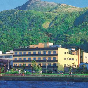 ホテルグランドトーヤ