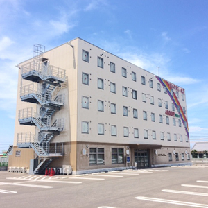 HOTEL AZ 長崎大村店