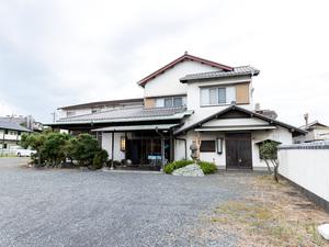 OYO 44619 Ryokan Hakuryo