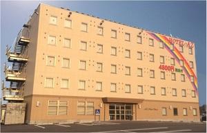 HOTEL AZ 鹿児島姶良店