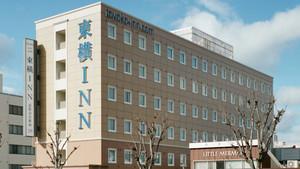 東横イン近鉄奈良駅前