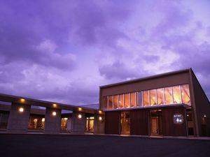 海と入り陽の宿 帝水 秋田男鹿半島 戸賀湾を望む温泉旅館