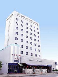 小牧シティホテル